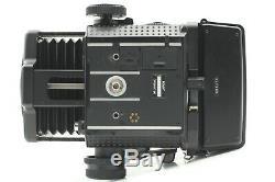 NEAR MINT Mamiya RZ67 Pro II Sekor Z 110mm F2.8 W 120 Film Back From JAPAN 929