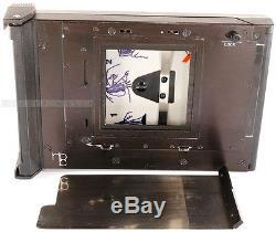 NPC Polaroid Film Back for Hasselblad 500C/M 501CM 503CW 555ELD 503CX 553ELX 500