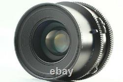 N. MINTMamiya RZ67 Pro + Sekor Z 90mm lens+ 120 Film back From JAPAN # 499