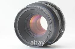 N MINT MAMIYA RZ67 Sekor Z 110mm f/2.8 W 120 Film Back etc. From JAPAN #613