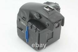 N MINT+++ Mamiya 645 AFD + AF 80mm f/2.8 Lens 120/220 Back HM401 from JAPAN