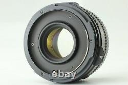 N MINT+++ Mamiya 645 Pro Film Camera + Sekor C 80mm F2.8 Lens + Film Back x2