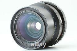 N. MINT Mamiya RZ67 Pro + Sekor Z 65mm f/4 W Lens + 120 Film Back Japan # 358