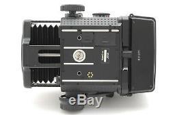 NearMint+Mamiya RZ67 Pro II + Sekor Z 110mm f2.8 + 120 Film Back (1540-E136)