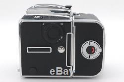 Near MINT+++ Hasselblad 503 CX with Planar T CF 80mm f2.8 A12 Film Back JAPAN