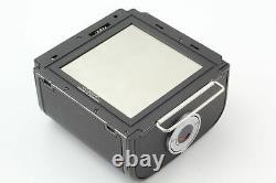 Near MINT Hasselblad A16 Type II 2 645 6x4.5 Black 120 Film Back holder JAPAN