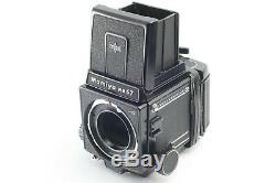Near Mint+3 Mamiya RB67 PRO S Body + SEKOR 65mm f4.5 + 120 Film Back JAPAN