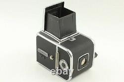 Near Mint Hasselblad 500 C/M CM 6x6 Camera Body withA12 A24 Film Back JAPAN #783