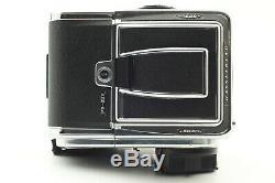 Near Mint Hasselblad 503 CXi Planar CF 80mm F2.8 A12 III Film Back From JAPAN