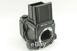 Near Mint Mamiya RZ67 PRO II Sekor Z 90mm f/3.5 W 120 Film Back From JAPAN 625