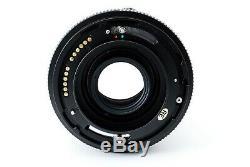 Near Mint Mamiya RZ67 Pro II + Sekor Z 90mm f/3.5 W + 120 Film Back From Japan