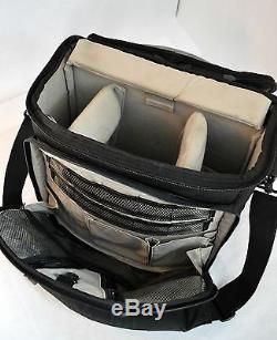 New Mamiya 645 AF Medium Format 80mm 150mm Lens Camera Bag Light Meter Film Back