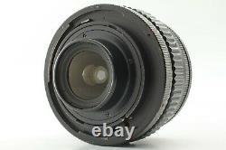 Opt N. Mint New back curtainFUJICA FUJI G690 BLP FUJINON SW 65mm f/8 from JAPAN