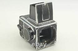 Overhauled N MINT with Original strap Hasselblad 500C + A12 II Back From JAPAN