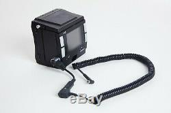 PHASE ONE P45 Digital Back for Hasselblad V Mount 500 ELM Inc. Low Shot Count