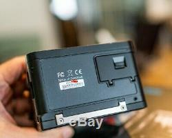PHASE ONE iQ150 Digital Back, Hasselblad V Mount, MINT less than 2000 actuation
