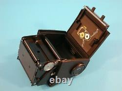 Pentax 645 70mm Film Back Insert