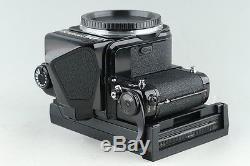 Pentax 67 Medium Format Film Camera Modified Polaroid Back #12616D5