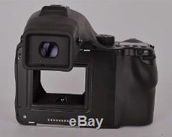 PhaseOne 645DF+ with Leaf Aptus 22 Back & Mamiya 80mm F2.8 (Mamiya 645 AFD II)