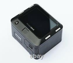 PhaseOne IQ160 60 MP Digital Back