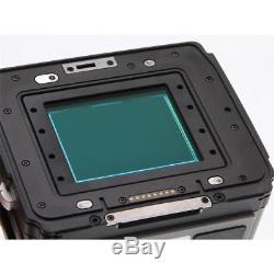 PhaseOne P30+ H101 Medium Format Digital Back f/ Hasselblad H Excellent