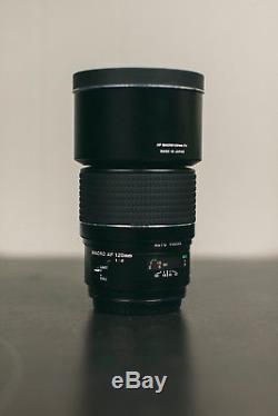 Phase ONE 645DF+ Digital SLR Camera Black -IQ180 Digital Back kit