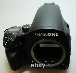 Phase One 645 DF Camera for P IQ Leaf Aptus Digital Back