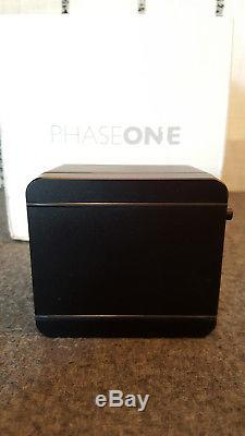 Phase One Digital Back IQ160 (60 Mpx) Counter 48336 Hesselblad mount