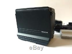 Phase One H101 P25+ Medium Format Digital Back For Hasselblad H Series Cameras