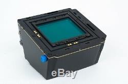 Phase One H25 Medium Format 22MP Digital Back for Hasselblad V System