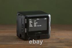 Phase One IQ140 (40MP) Medium Format Digital Back for Mamiya 645 Mount