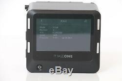 Phase One IQ140 Digital Back Hasselblad V Mount Medium Format Digital Back