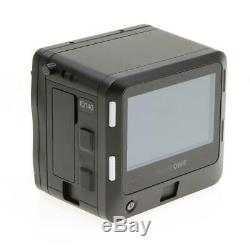 Phase One IQ140 Digital Back for Mamiya / Phase One 645AF Medium Format Digital