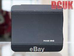 Phase One IQ140 Medium Format Digital Camera Back for Phase One & Mamiya System