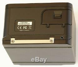 Phase One IQ140 digital back Hasselblad V mount Mamiya RZ67 medium format