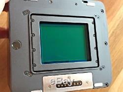 Phase One IQ150 50MP Digital Back