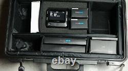 Phase One IQ1 100 megapixel digital back Hasselblad H mount