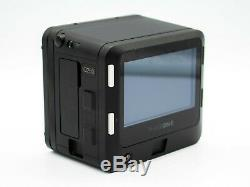 Phase One IQ250 Digital Back MINT M-mount, IQ, IQ2, 50MP, Medium Format