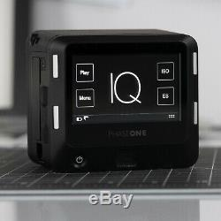 Phase One IQ3 100 Digital Back