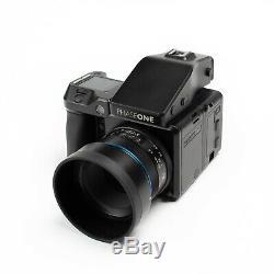 Phase One IQ3 100 LS Lens / XF Body / Digital Back 100MP Warranty w Loaner