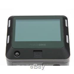 Phase One IQ3 100mp Digital Back for Mamiya / Phase One Medium Format Digital