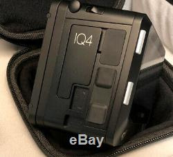 Phase One IQ4 150MP Digital Back Warranty until 2025