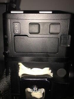 Phase One / Mamiya Mount IQ180 Digital back for XF system EX+ Condition