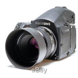 Phase One Medium Format Digital Camera P40+ Back + Accessories
