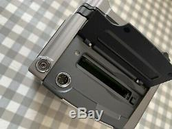 Phase One P20 Digital Back H101 for Hasselblad H body