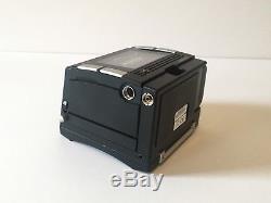 Phase One P20+ Medium Format Digital Back For Hasselblad V 500 Series Cameras EX