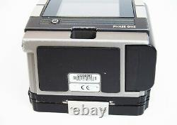 Phase One P25 Digital Back 22MP (Hasselblad H)