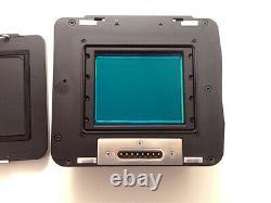 Phase One P25 Digital Back 22MP for Mamiya 645 AFD