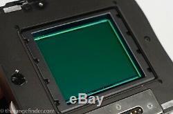 Phase One P25+ Medium Format 22MP Digital Back for DF/DF+/Mamiya