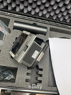 Phase One P45+ H101 Digital Back for Hasselblad H, only 700 clicks
